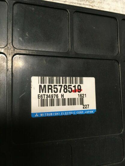 Computadora 02 03 MITSUBISHI LANCER MTX ECU ECM MR578519