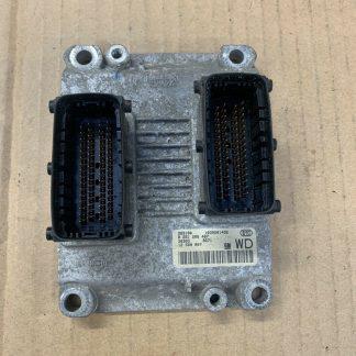✅Computadora 03-04 CADILLAC CTS 3.2L ECU ECM PCM
