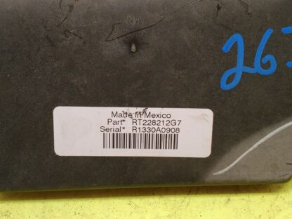 Caja de Fusibles, TIPM 4692305AG 2010 Dodge Caravan
