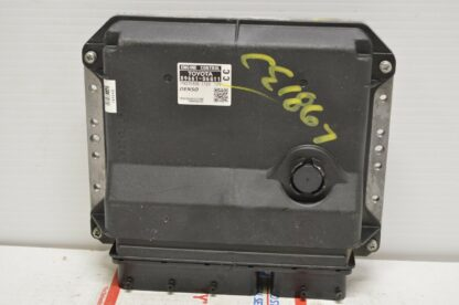 Computadora 08 09 Toyota Camry Ecm 89661-06G11 F10 002