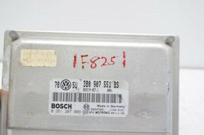Computadora 2002 Volkswagen Passat Audi A6 Ecm 0 261 207 009 B5 016