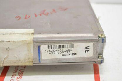 Computadora 2002 2003 2004 HONDA ODYSSEY Ecm 37820-P8F-A82 B12 004