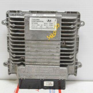 Computadora 2011-2014 Hyundai Sonata Ecm 39101-2G661 F8 004