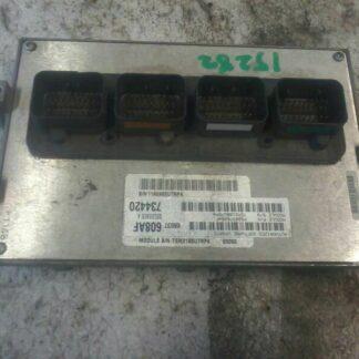 Computadora de motor 4.7L Fits 2009 DODGE RAM 1500