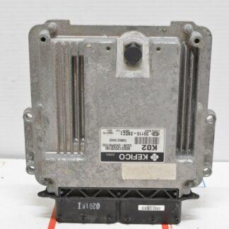 Computadora 2012 Kia Soul Ecm 39110-2BCC1 B13 032