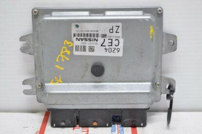 Computadora 2014 2016 Nissan Versa Ecm BEM336-300 A1 F10 012