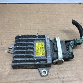 2007-2009 Mazda 3 TCU TCM Transmission Control Module L34T189E1C